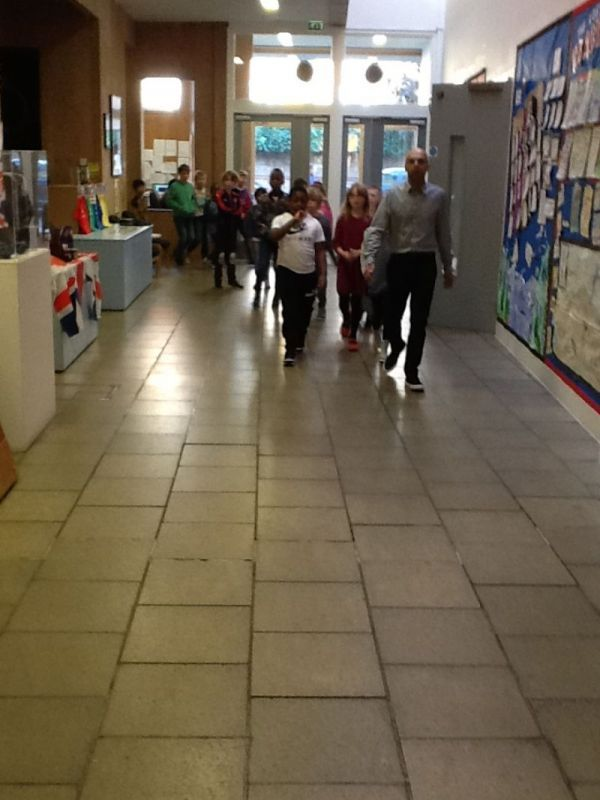 school council elections 2016